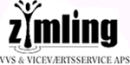 Zimling VVS og Vicevært Service ApS logo