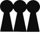 Mejlshede Låse A/S logo