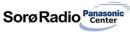 Sorø Radio logo