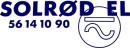 Solrød El-Forretning ApS logo