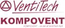 VentiTech ApS logo