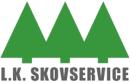L. K. Skovservice logo