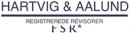 Hartvig & Aalund ApS logo