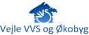 Vejle VVS & Økobyg logo