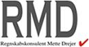 RMD logo