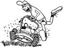 JJ Havehjælp logo
