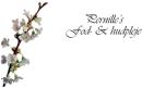 Pernilles Fod- & Hudpleje logo