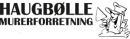 Haugbølle Murerforretning logo