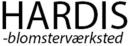 Hardis Blomsterværksted logo