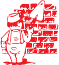 Lemvig Murerforretning I/S logo