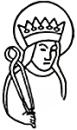 Tandlægerne Jørgen Nissen og Frederik Jensen logo