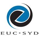 EUC Syd logo