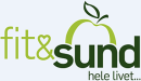 Fit&Sund Køge logo