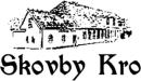 Skovby Kro logo