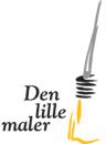 Den Lille Maler logo