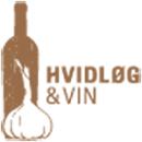 Hvidløg og Vin logo