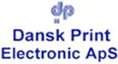 Dansk Print Electronic ApS logo