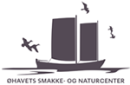 Øhavets Smakke- og Naturcenter logo