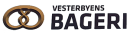 Vesterbyens Bageri logo