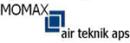 Momax Air Teknik ApS logo