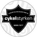 Cykelstyrken Frederiksberg. Sørens Cykler ApS logo