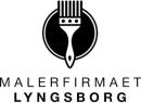 Malerfirmaet Lyngsborg logo