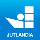 Jutlandia Terminal A/S logo