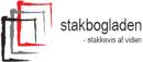 Stakbogladen A/S logo