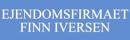 Ejendomsfirmaet Finn Iversen logo