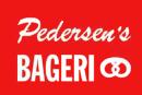 Pedersen's Bageri logo