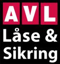 AVL Låse & Sikring ApS logo