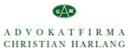 Advokatfirma Christian Harlang logo