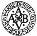 Arbejdernes Andels-Boligforening logo