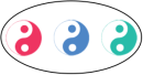 Lotte Bigaard D.O.M.R.O.DK logo