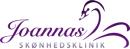 Joanna's Skønhedsklinik logo
