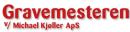 Entreprenørfirmaet Gravemesteren ApS logo