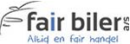Fair Biler A/S logo