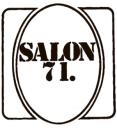 Salon 71 logo