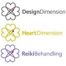 Nanette Vabø Dimensions logo