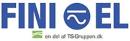 Fini El-Installation ApS logo