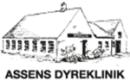Assens Dyreklinik logo
