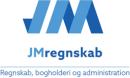 JMregnskab logo
