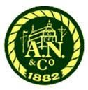 Anders Nielsen & Co. - Ancotrans logo