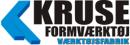 Kruse Formværktøj ApS logo