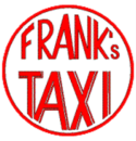 Frank's Taxi & Turistfart logo