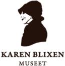 Karen Blixen Museet logo
