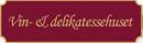 Vin- & Delikatessehuset logo