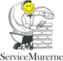 Servicemurerne ApS logo