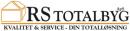 RS Totalbyg ApS logo