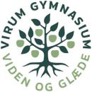 Virum Gymnasium logo